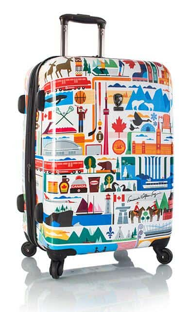 Heys FVT Canadian Luggage