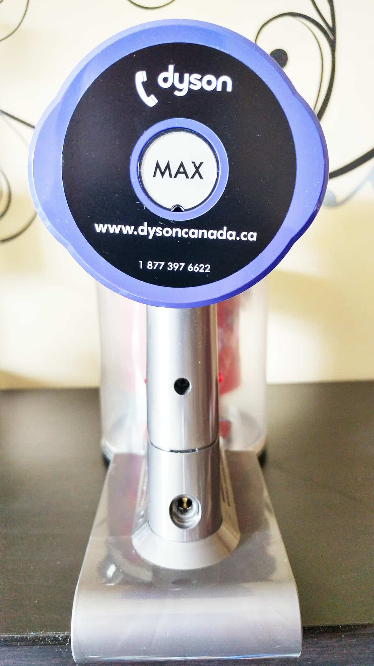 Dyson V6 Absolute Vacuum Max Suction