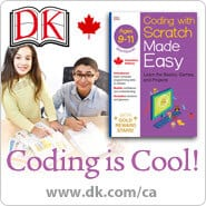 DK Computer Coding for Kids | Geek Life: Augmenting Reality