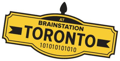 #GiftTheCode: Meet You at Brainstation, Toronto