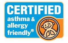 Asthma and Allergy Friendly Canada