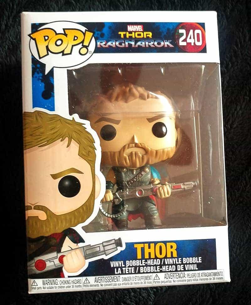 POP Thor Ragnarok Disney Parks
