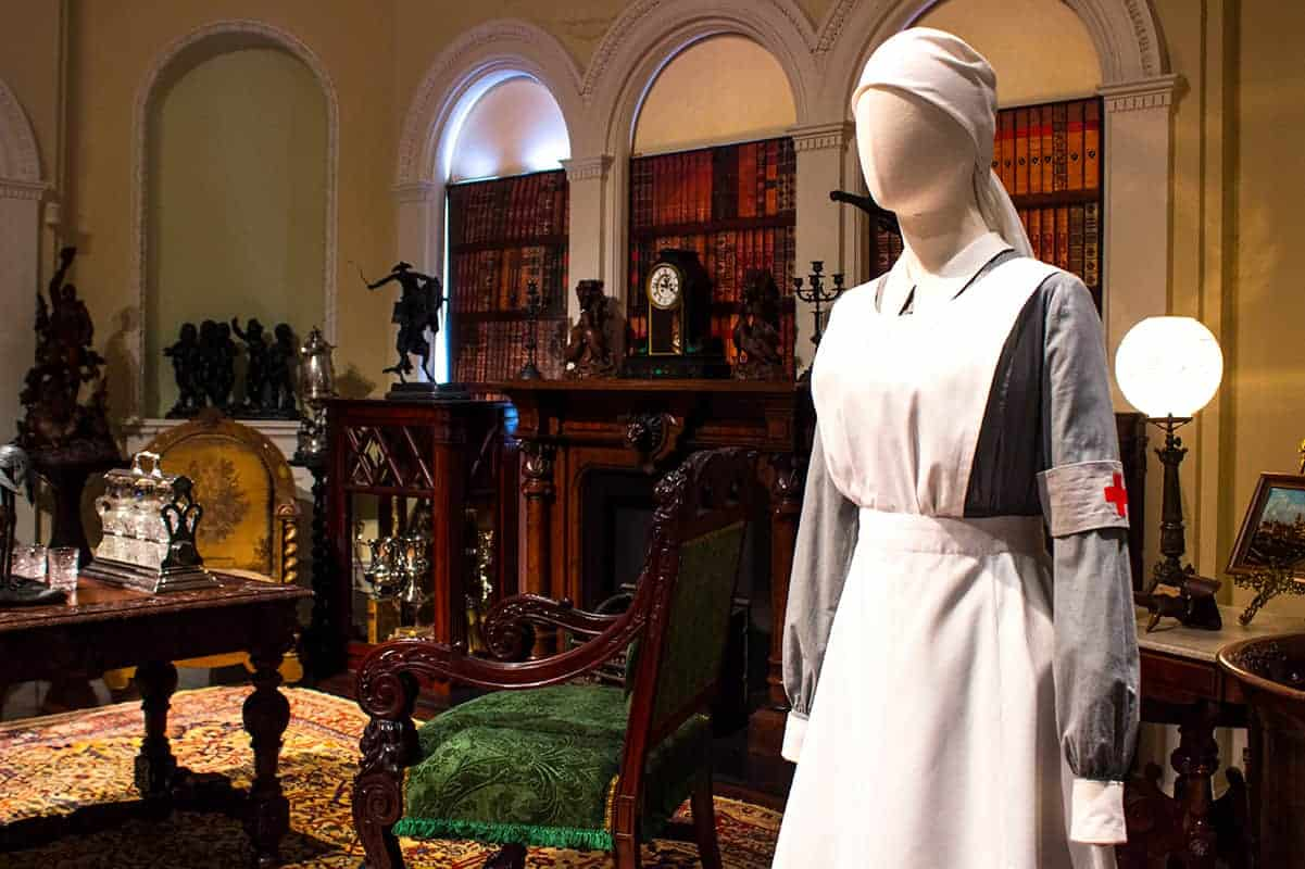 Dressing Downton Florida Lightner Museum St Augustine