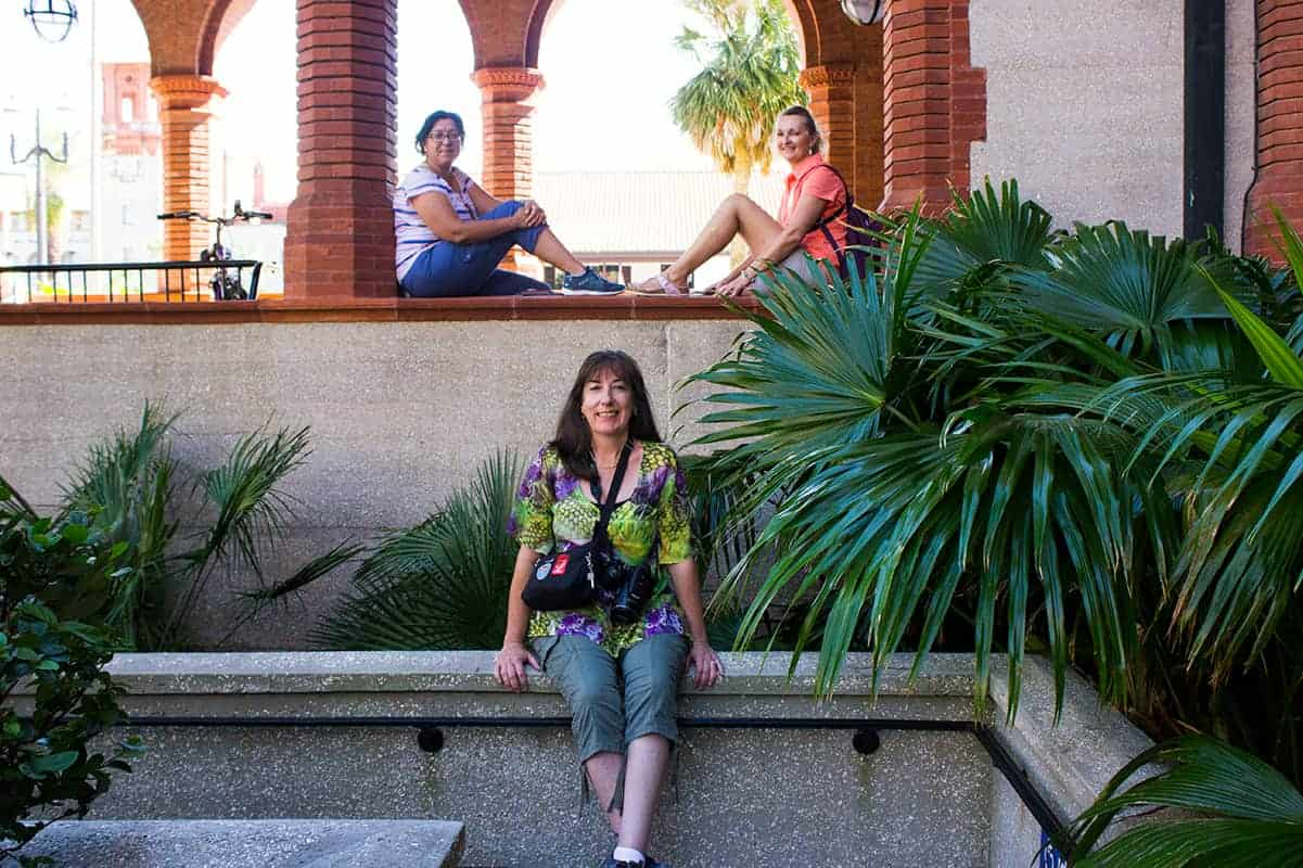 Girlfriends Getaway to St Augustine Florida | Geek Life: Augmenting Reality