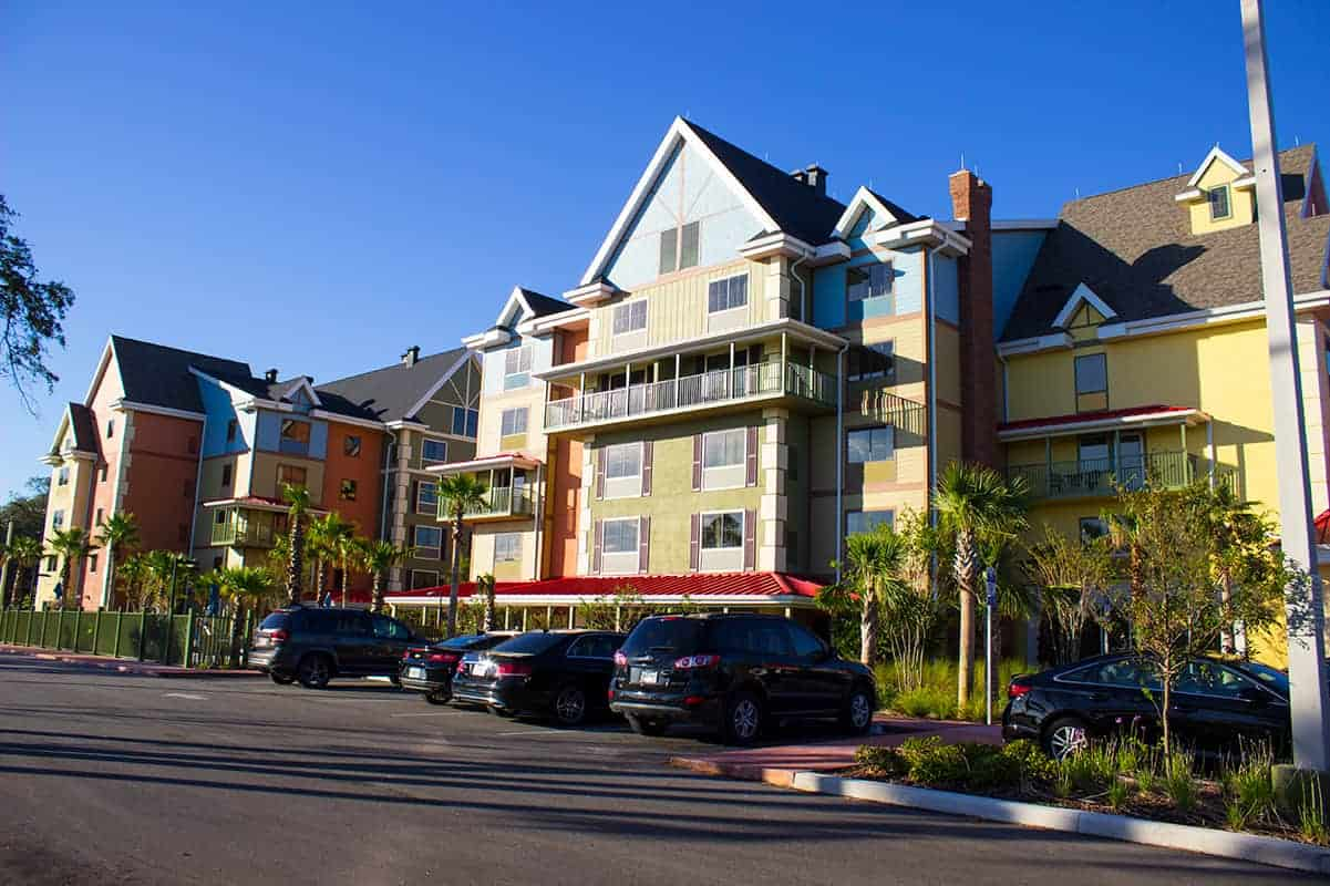 St Augustine TRYP Wyndham Hotel 2 | Geek Life: Augmenting Reality