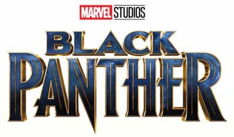 Marvel Black Panther Disney Movie