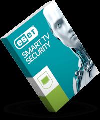 ESET Smart TV Security App